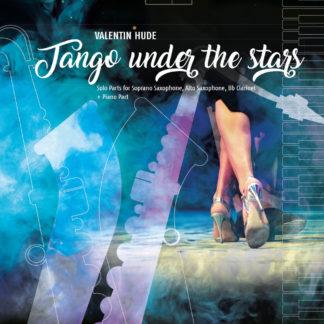 Tango under stars